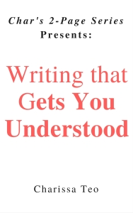 Writing-that-gets-you-understood